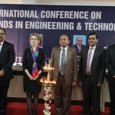 International Conference on Emerging Trends in Engineering and Technology (ICEET) 2020