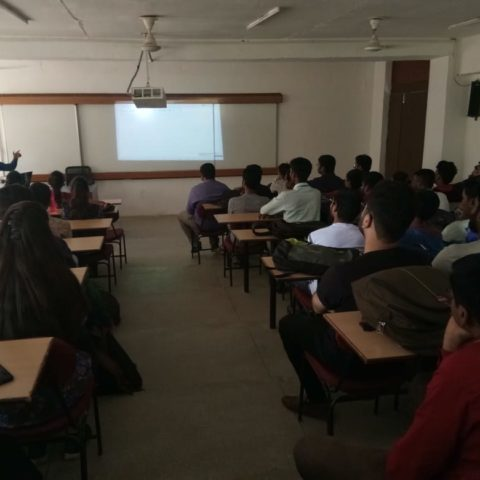 Guest Lecture on PYTHON